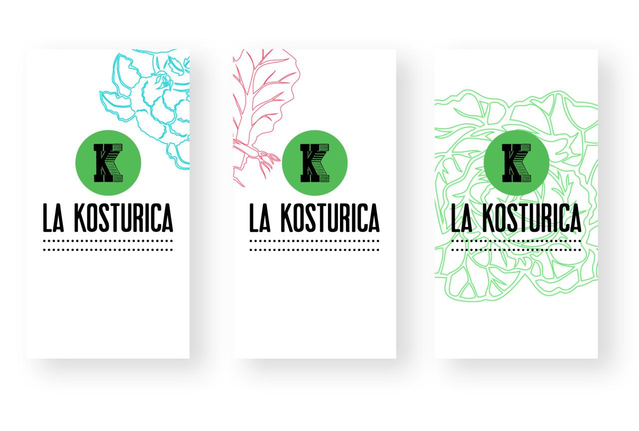 La Kosturica · Identity