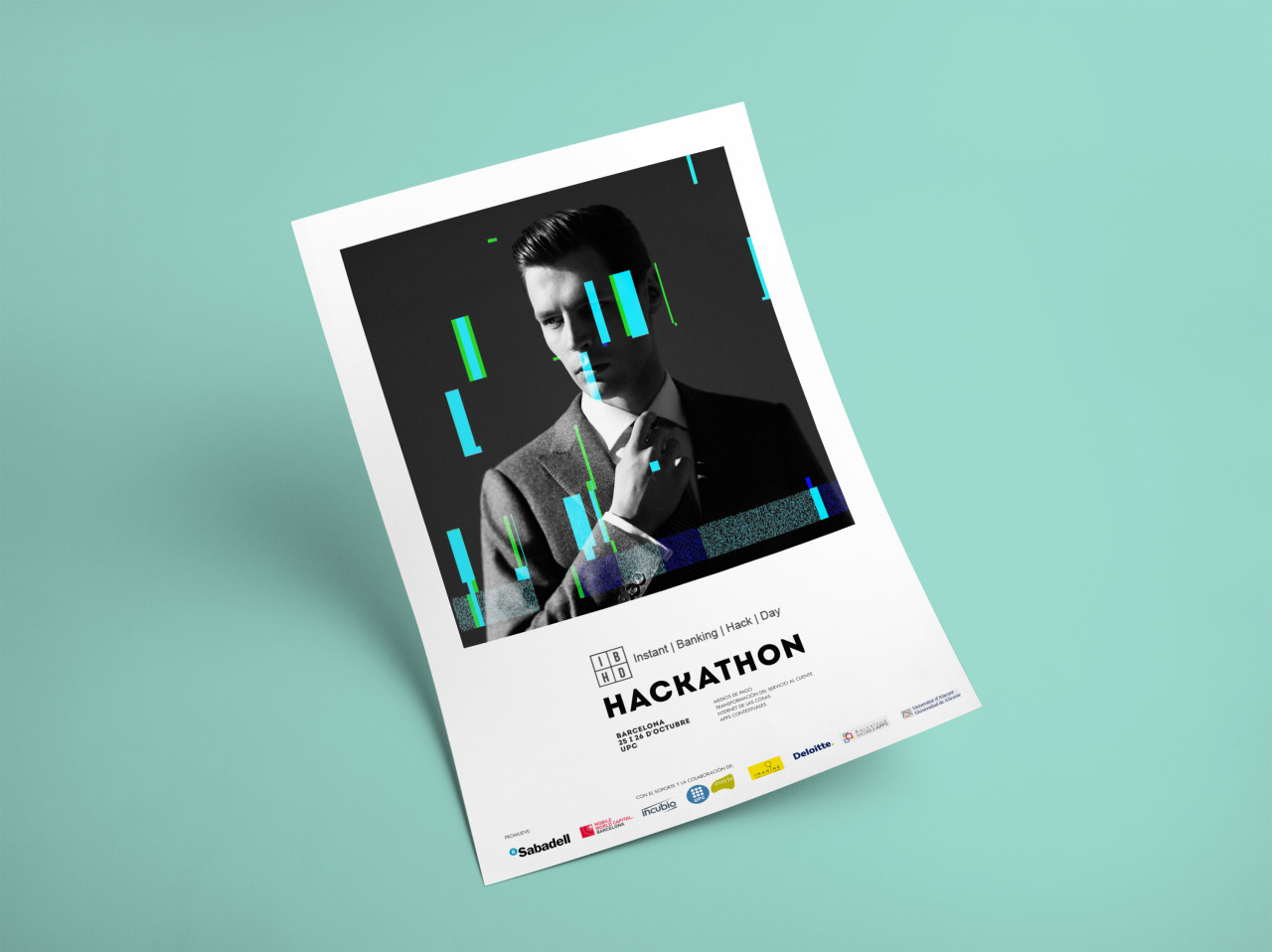 IHBD · Hackathon