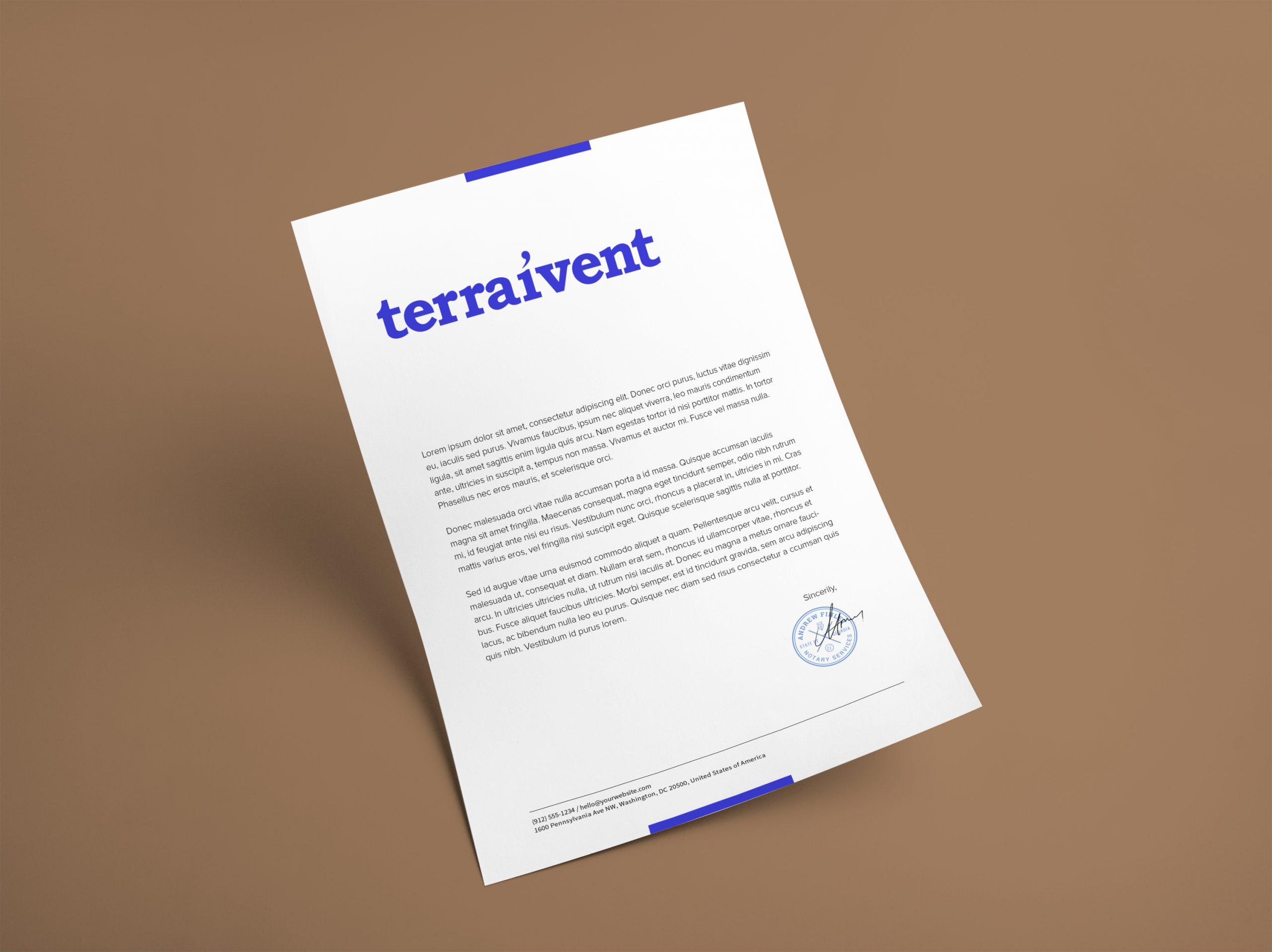 terraivent_A4